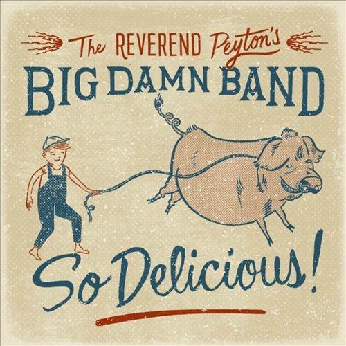 So Delicious [CD]