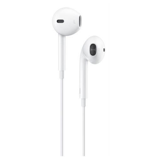Apple EarPods with 3.5 mm Headphone Plug (MNHF2AM/A)