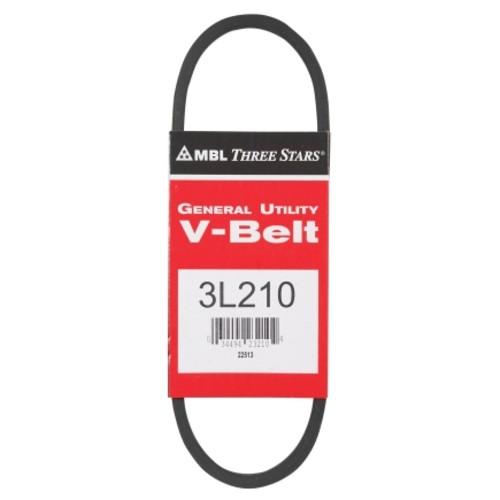 Ace 3/8in x 30in General Utility V-Belt
