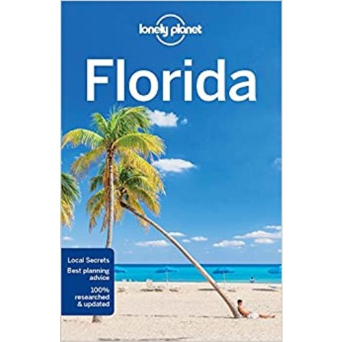 Lonely Planet Florida (Paperback)