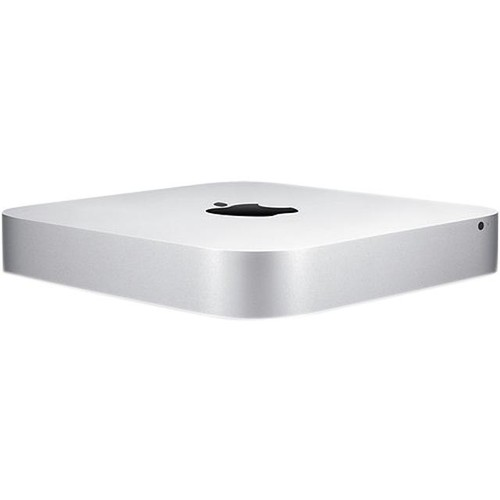 Apple Desktop Mac mini MGEM2LL/A Intel Core i5 1.4 GHz 4 GB LPDDR3 500 GB HDD Intel HD Graphics 5000 Mac OS X 10.10 Yosemite