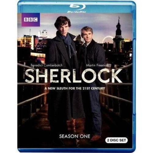 Sherlock:Season one (Blu-ray)