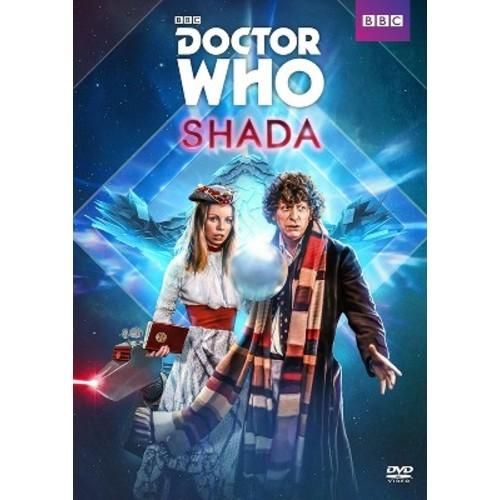 Doctor Who: Shada (DVD)