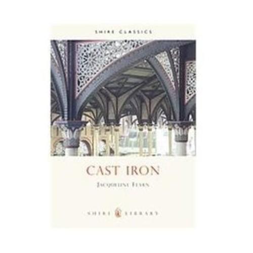 Cast Iron (Paperback)