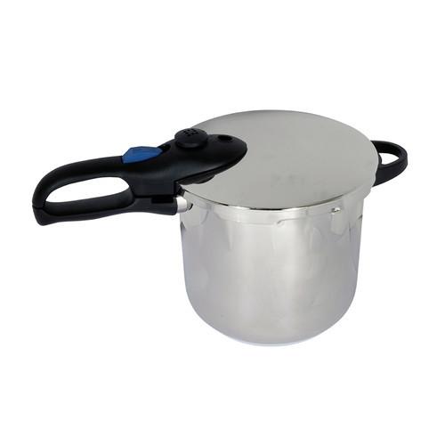 8QT Pressure Cooker