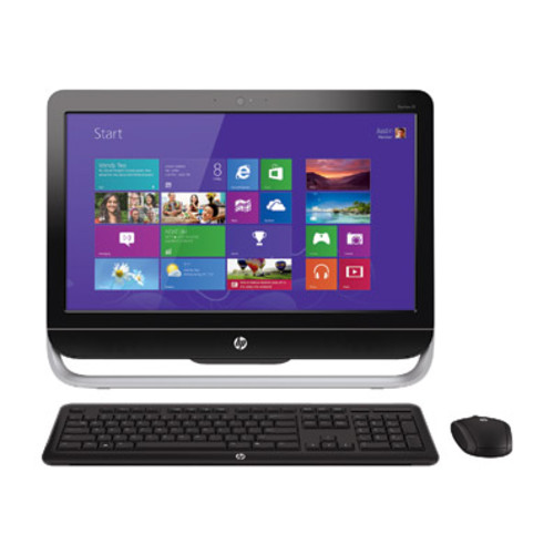 HP Pavilion 23-b010 All-in-One Desktop