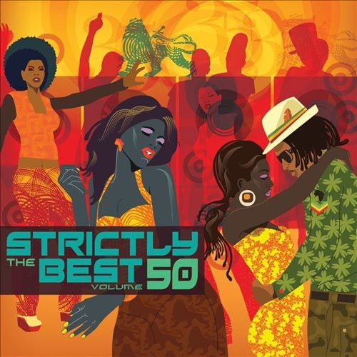 Strictly the Best, Vol. 50 [CD]