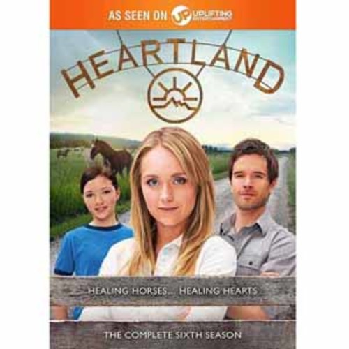 Heartland: Season Six [DVD]