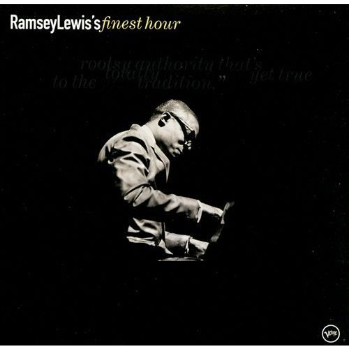 Ramsey Lewis' Finest Hour