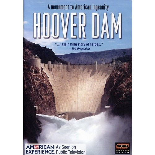 American Experience - Hoover Dam