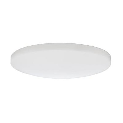 Lithonia Lighting 13 in. Acrylic Diffuser for LED Saturn Flush Mount