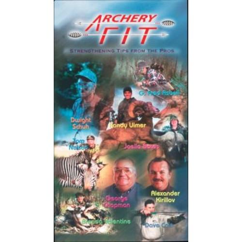 BOWFIT Archery Fit DVD