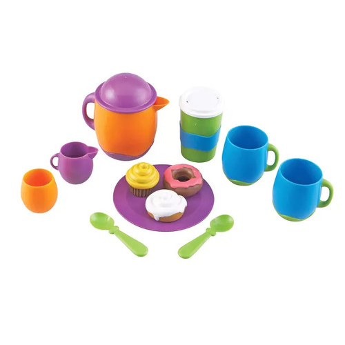 Learning Resources New Sprouts Brew It Set, 10 Pieces