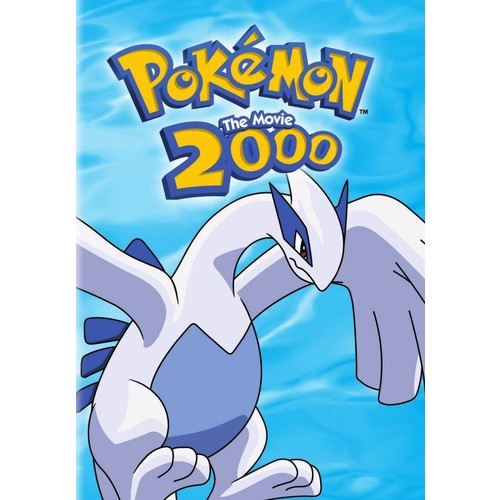 Pokemon the Movie: 2000: The Power of One [DVD] [1999]