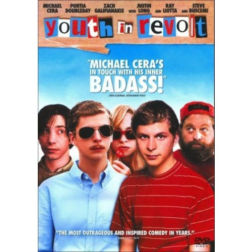 Youth in Revolt (dvd_video)