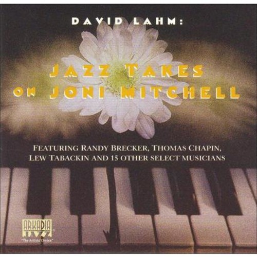Jazz Takes On Joni Mitchell - 71011