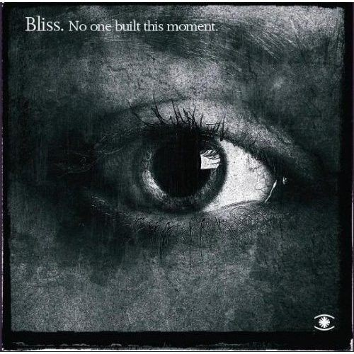 No One Built This Moment [CD]