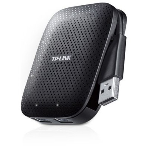 TP-LINK USB 3.0 4-Port Hub (UH400)