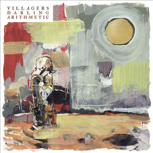 Darling Arithmetic [LP] - VINYL