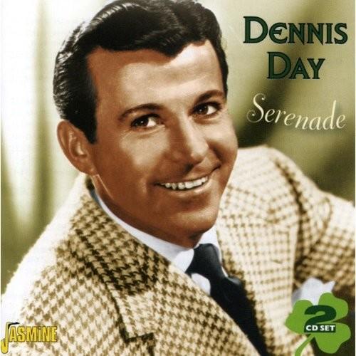 Serenade [CD]