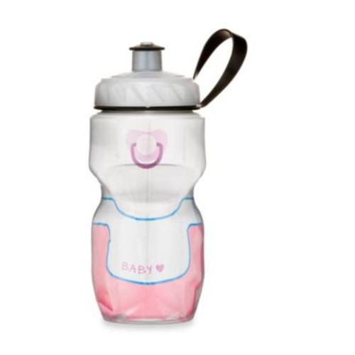Polar Bottles Baby 12-Ounce Sport Water Bottle