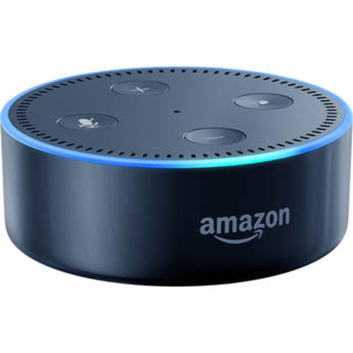 Echo Dot (2nd Generation, Black)
