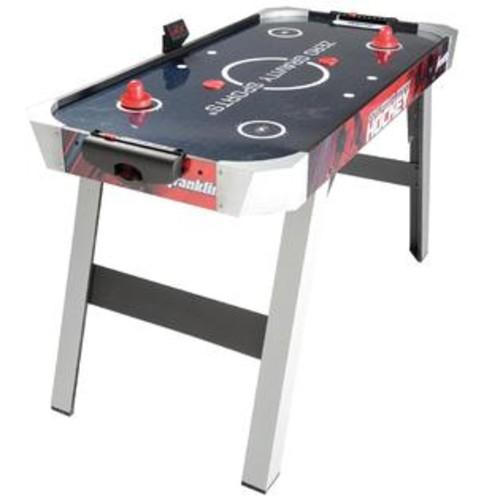 Franklin Sports 48-inch Zero Gravity Sports Air Hockey Table
