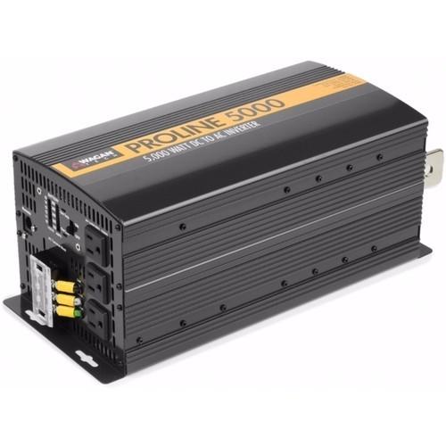 Wagan - ProLine 5000W Power Inverter - Black