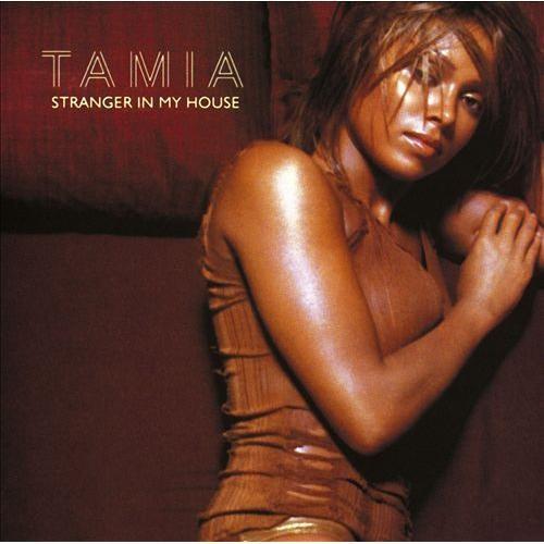 Stranger in My House [CD]