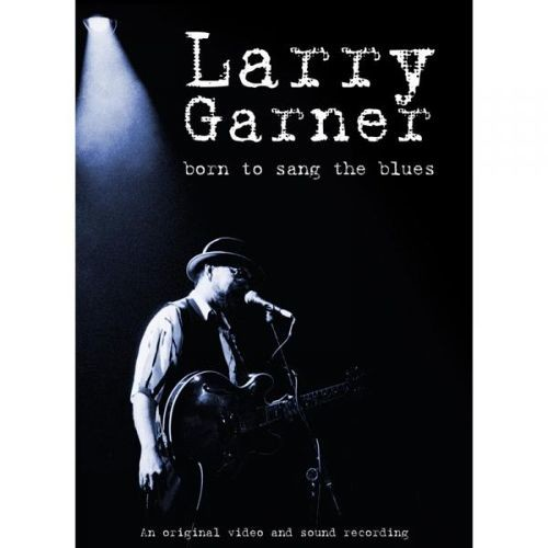 Born to Sang the Blues [DVD]