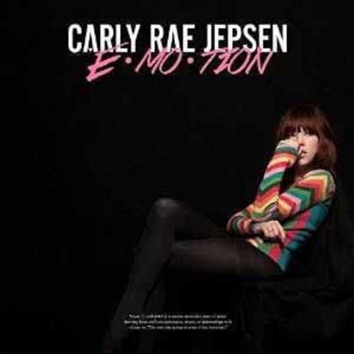 Emotion [Audio CD]