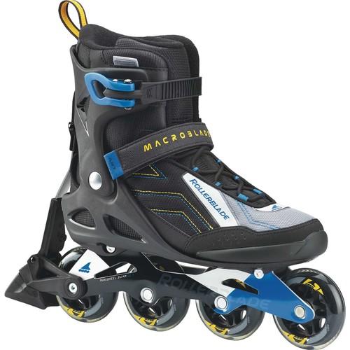Rollerblade Men's Macroblade 80 ABT Inline Skates