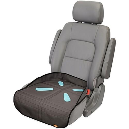 Brica Booster Seat Guardian in Black