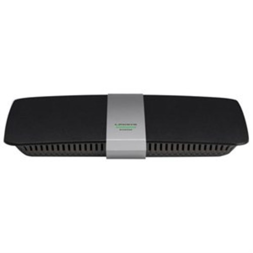 Linksys EA6350 Wi-Fi Wireless Dual-Band+ Router with Gigabit & USB Ports, Smart Wi-Fi App Enabled to Control Your Network from Anywhere [12.70in. x 9.40in. x 2.70in.]
