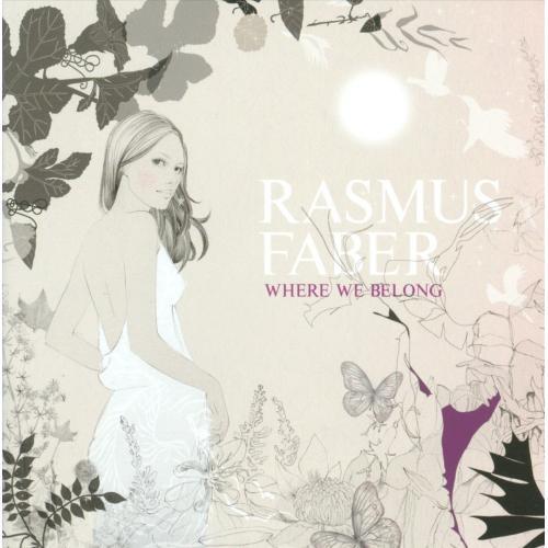 Where We Belong [CD]