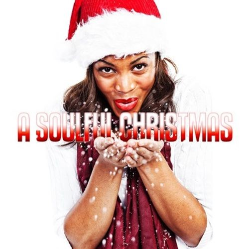 Soulful Christmas [Essential] [CD]