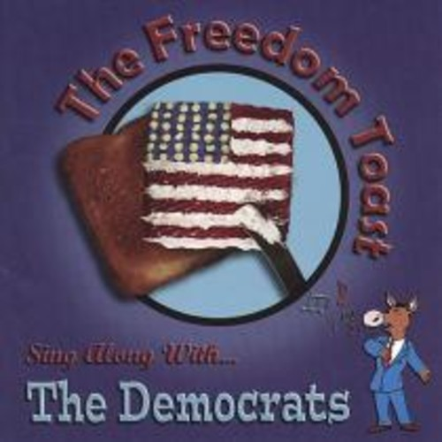 Sing Along with the Democrats [CD]