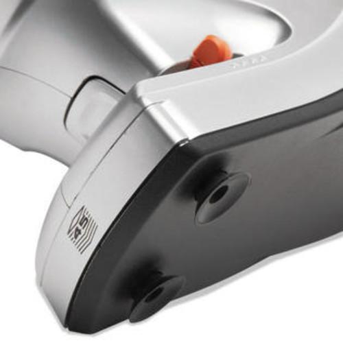 Swingline 48209 Optima 45 Electric Stapler, 45-Sheet Capacity, Silver