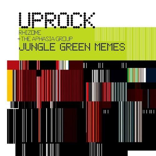 Jungle Green Memes [CD]
