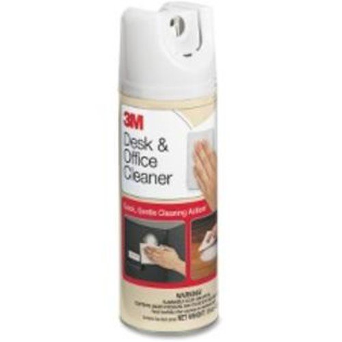 3M CLEANER;DESK&OFFICE;15OZ