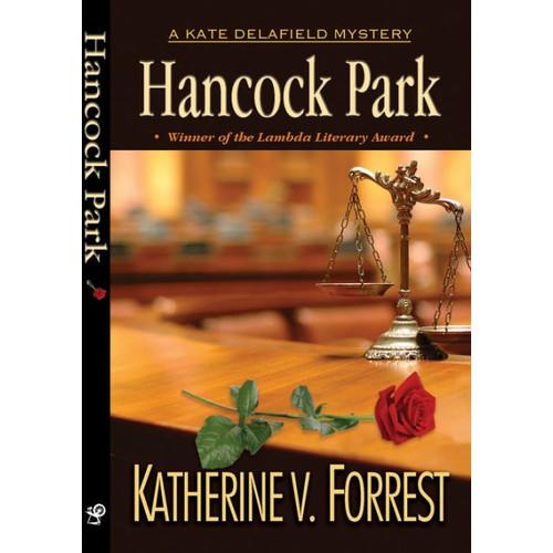 Hancock Park (Kate Delafield Series #8)