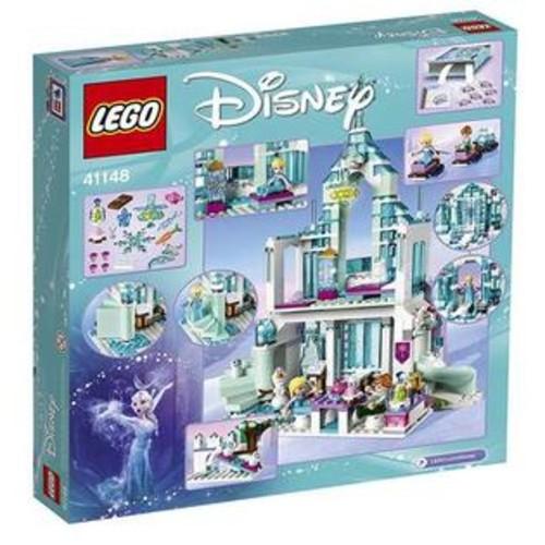 LEGO Disney Princess Elsa's Frozen Magical Ice Palace