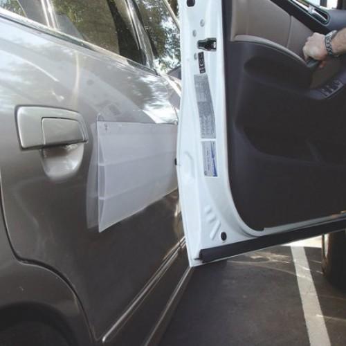 Park Smart Stick-on Door Guard