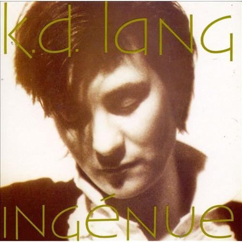 Ingnue [CD]