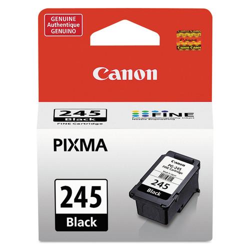 Canon CNM8279B001 8279B001 (PG-245) ChromaLife100+ Ink, Black