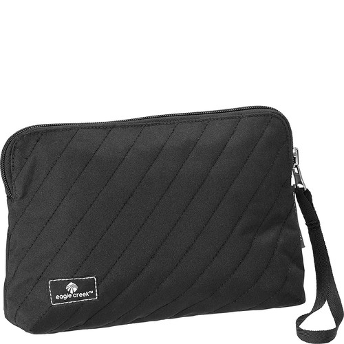 Eagle Creek Pack-It Original Quilted Reversible Wristlet