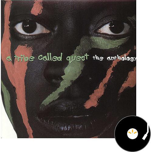 Anthology [Vinyl]