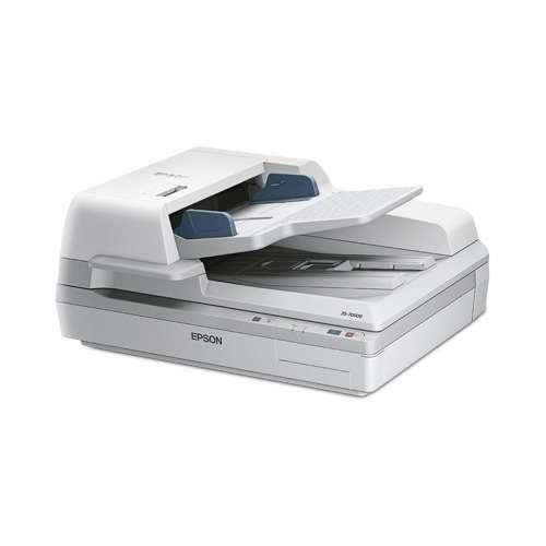 Epson WorkForce DS-70000 Document Scanner - Sheetfed, CCD, 600 x 600 dpi, 16-bit