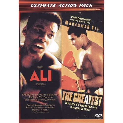 Ali/The Greatest [2 Discs] [DVD]