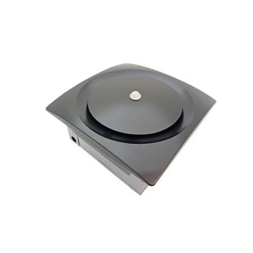 Aero Pure Continuous Run Energy Star Bathroom Fan w/ Moisture and Motion Sensor; Oil Rubbed Bronze